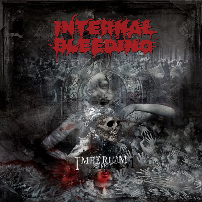 Frank Rini provides guest vocals for new Internal Bleeding album