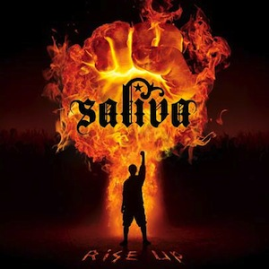 Saliva – Rise Up