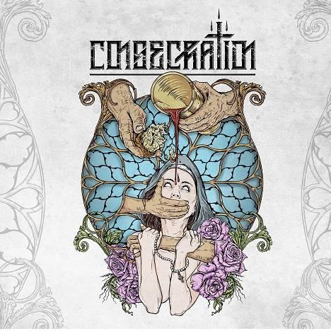 Consecration – Consecration EP