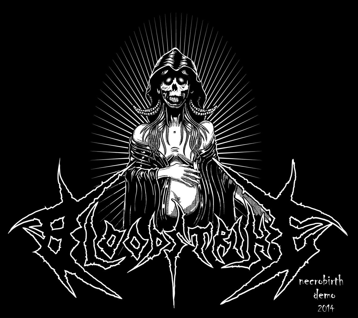 Bloodstrike – Necrobirth (demo)