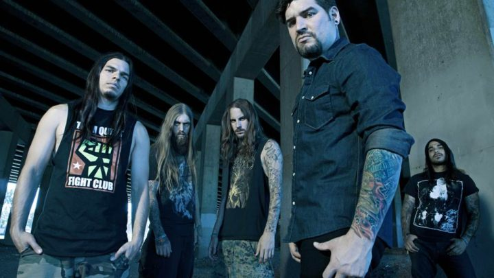 Suicide Silence – new album 'You Can't Stop Me' streaming in full on YouTube