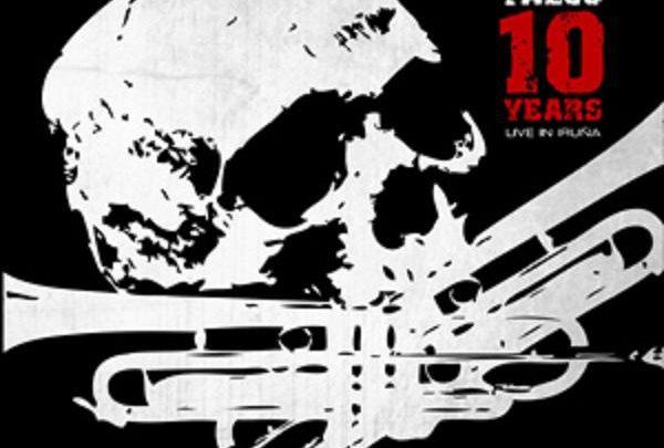 Talco – 10 Years – Live In Iruna