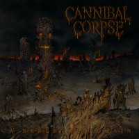 Cannibal Corpse - Skeletal