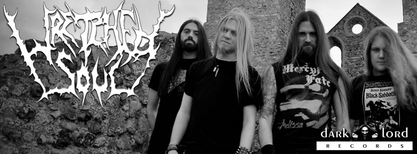WRETCHED SOUL – new UK tour dates
