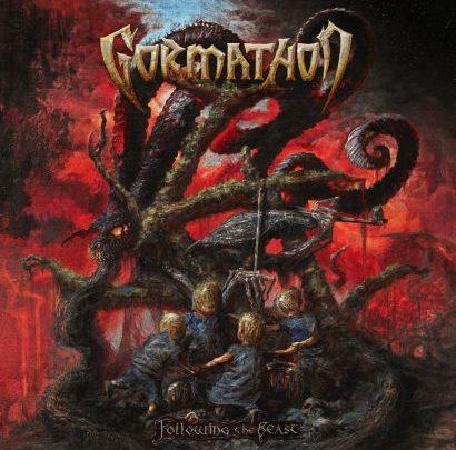 Gormathon – Following the Beast