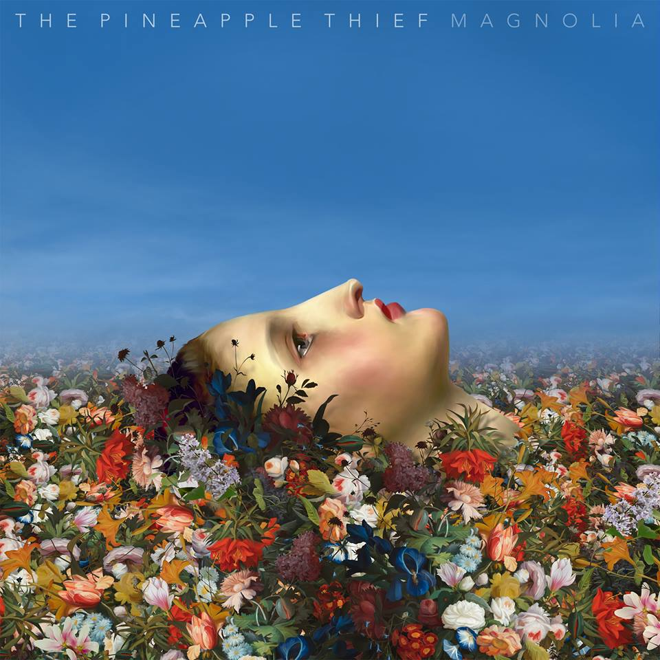 The Pineapple Thief – Magnolia