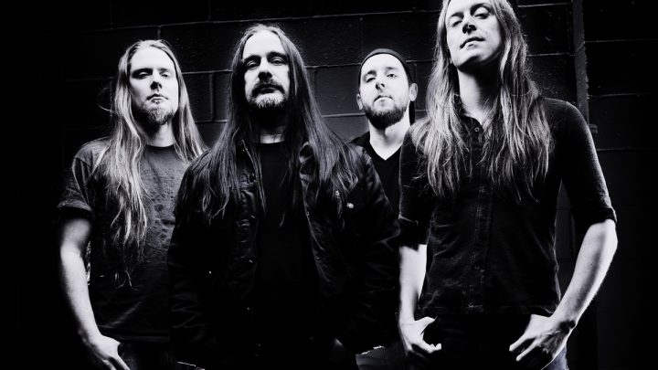 CARCASS – 'The Granulating Dark Satanic Mills' official video premieres online