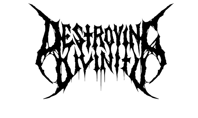 Destroying Divinity – New Album In September and Song Unveiled