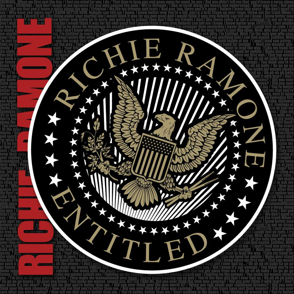 Richie Ramone – Entitled