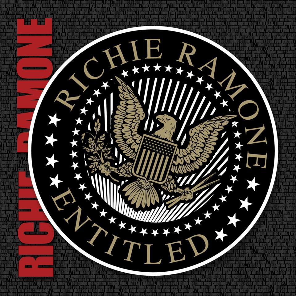 Richie Ramone – Entitled