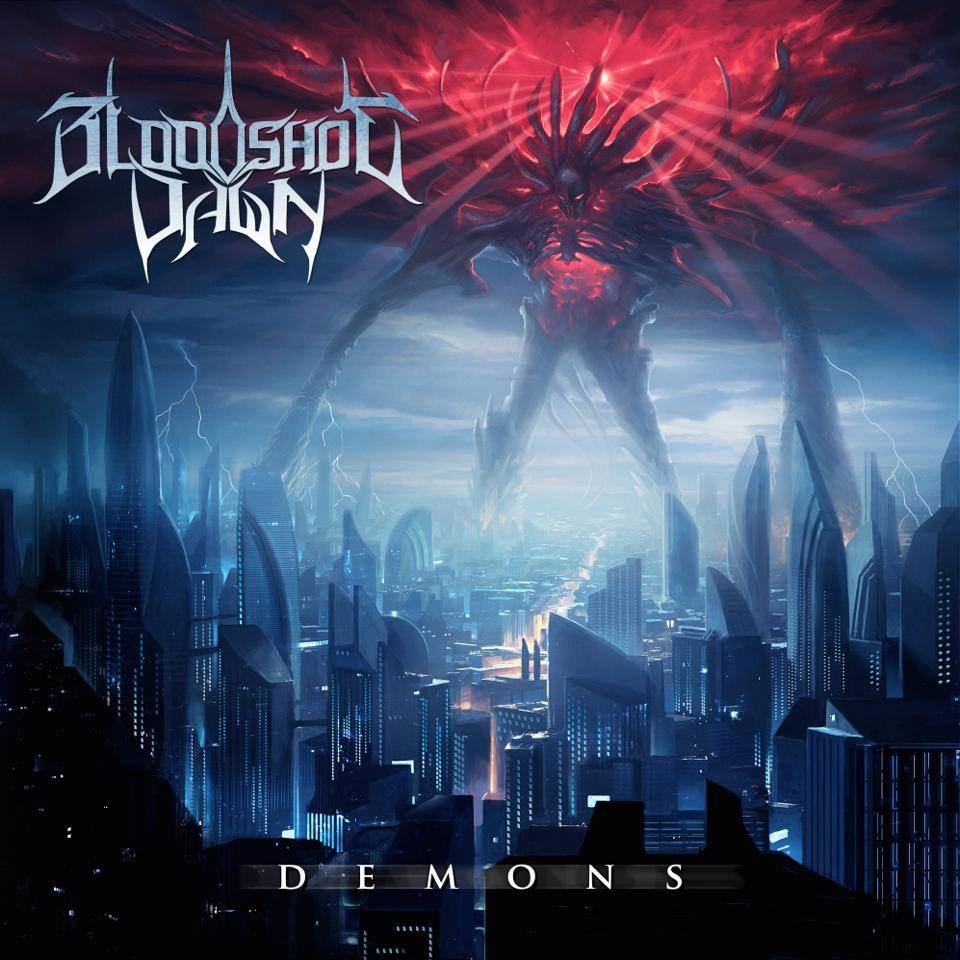 Bloodshot Dawn – Demons
