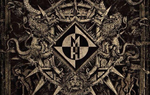 Machine Head – Bloodstone and Diamonds