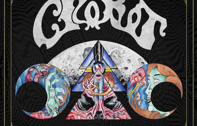 Crobot – Discuss Artwork