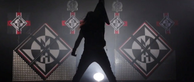 MACHINE HEAD REVEAL SECOND TRAILER