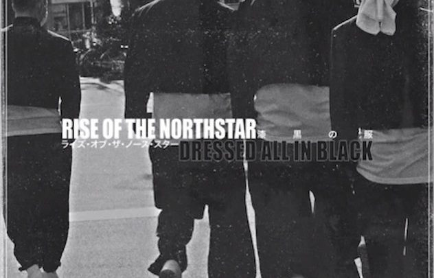 RISE OF THE NORTHSTAR REVEAL NEW TRACK