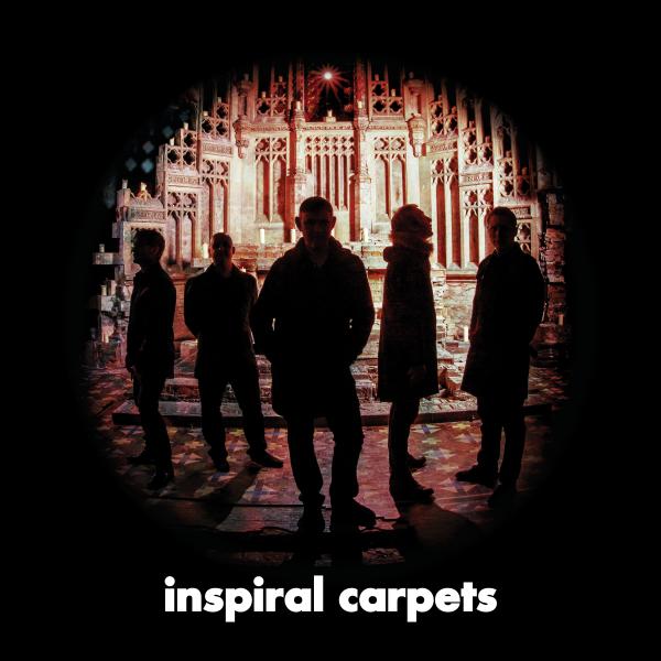 Inspiral Carpets – Inspiral Carpets