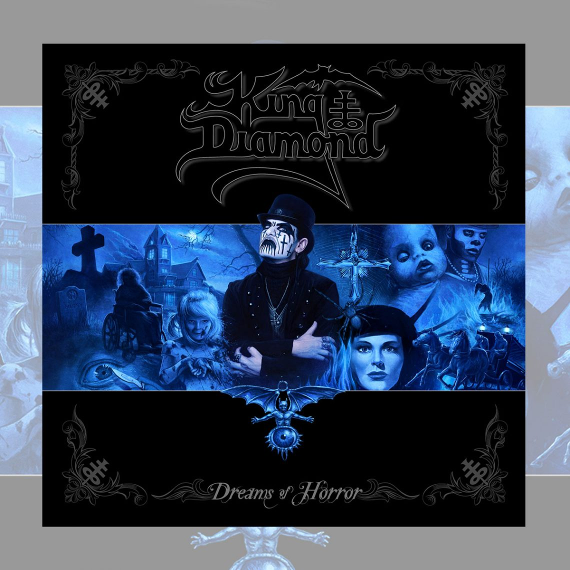 King Diamond – Dreams Of Horror