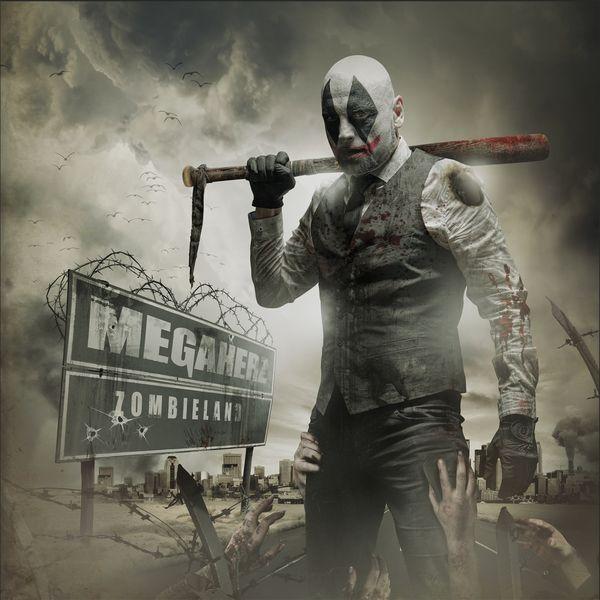 Megaherz – Zombieland