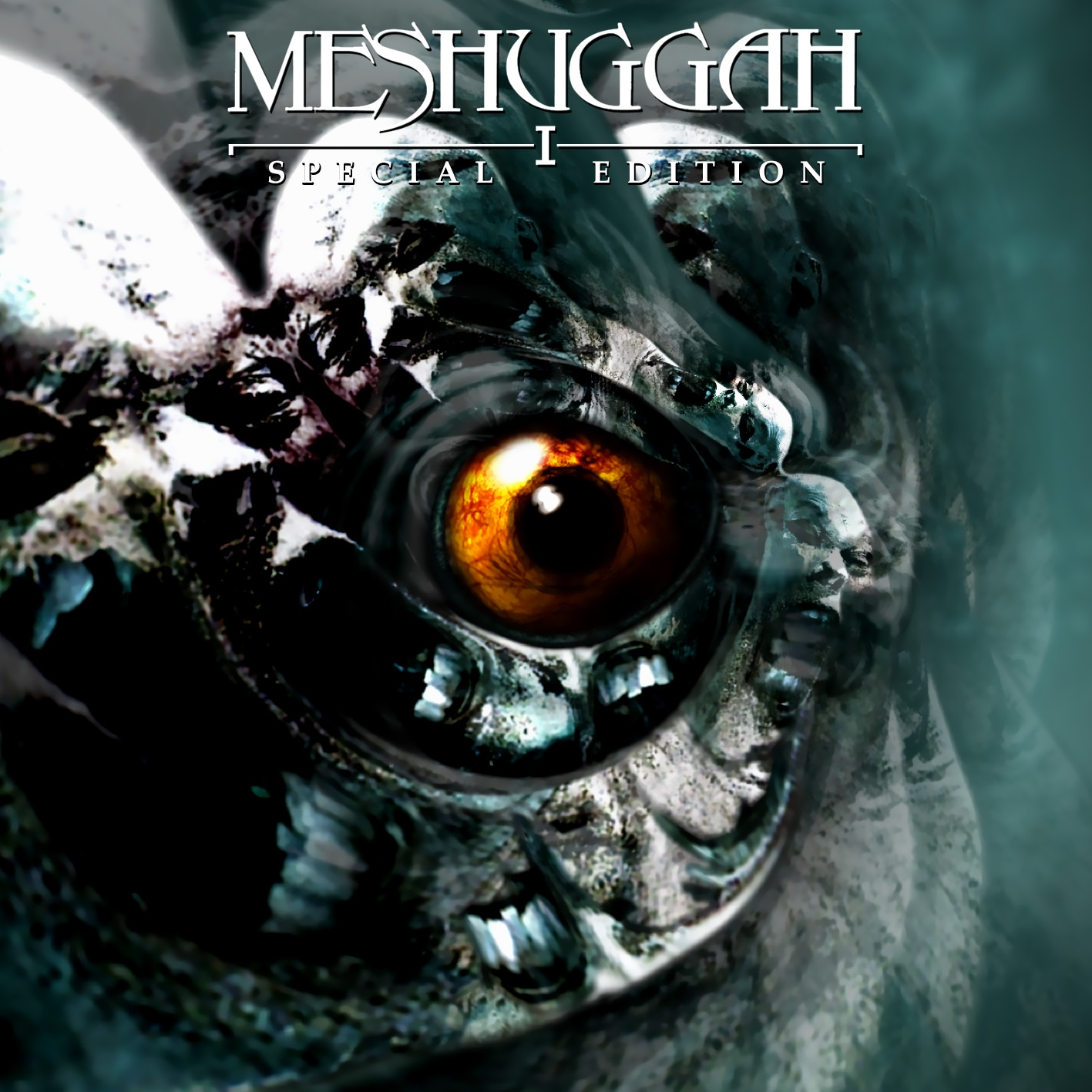 Meshuggah – I