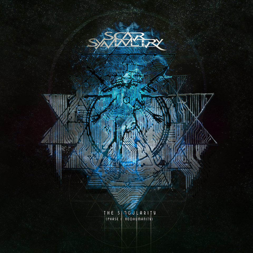Scar Symmetry – The Singularity (Phase I – Neohumanity)