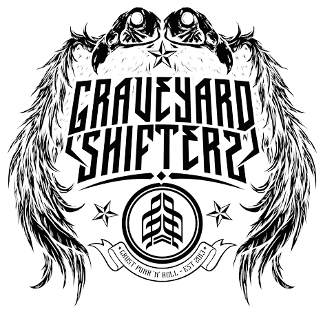 GRAVEYARD SHIFTERS release new video