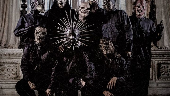 Slipknot: Has All Hope Gone?