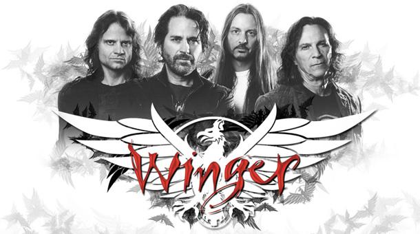 Winger – Queen Babylon video