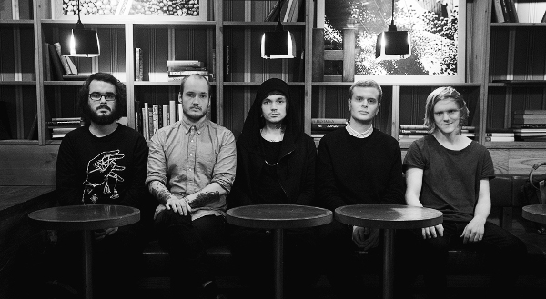 Disembarked unveil new track