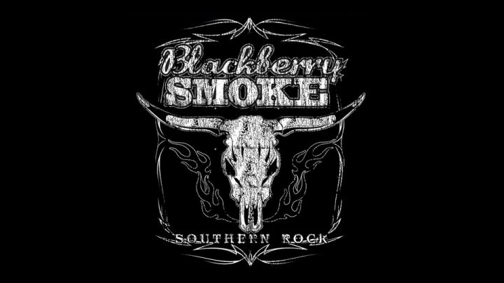 BLACKBERRY SMOKE release lyric video