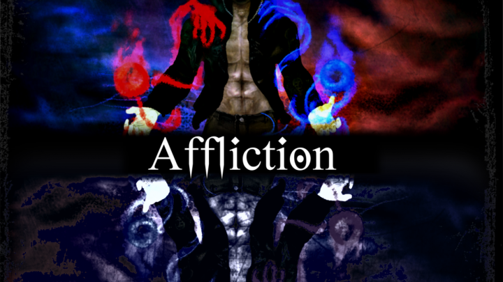 """SALYTHIA – """"Affliction"""" Video Release"""