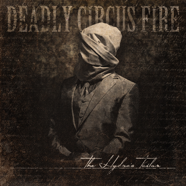 Deadly Circus Fire reveal new track