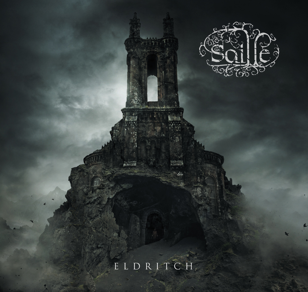 Saille Unleash New Lyric Video