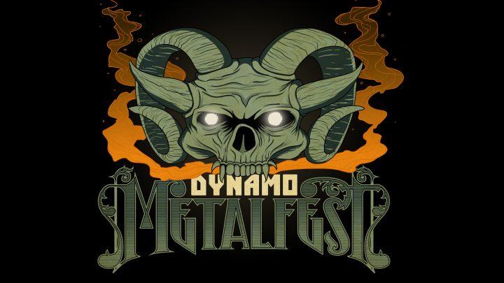 DYNAMO Metal Fest announced