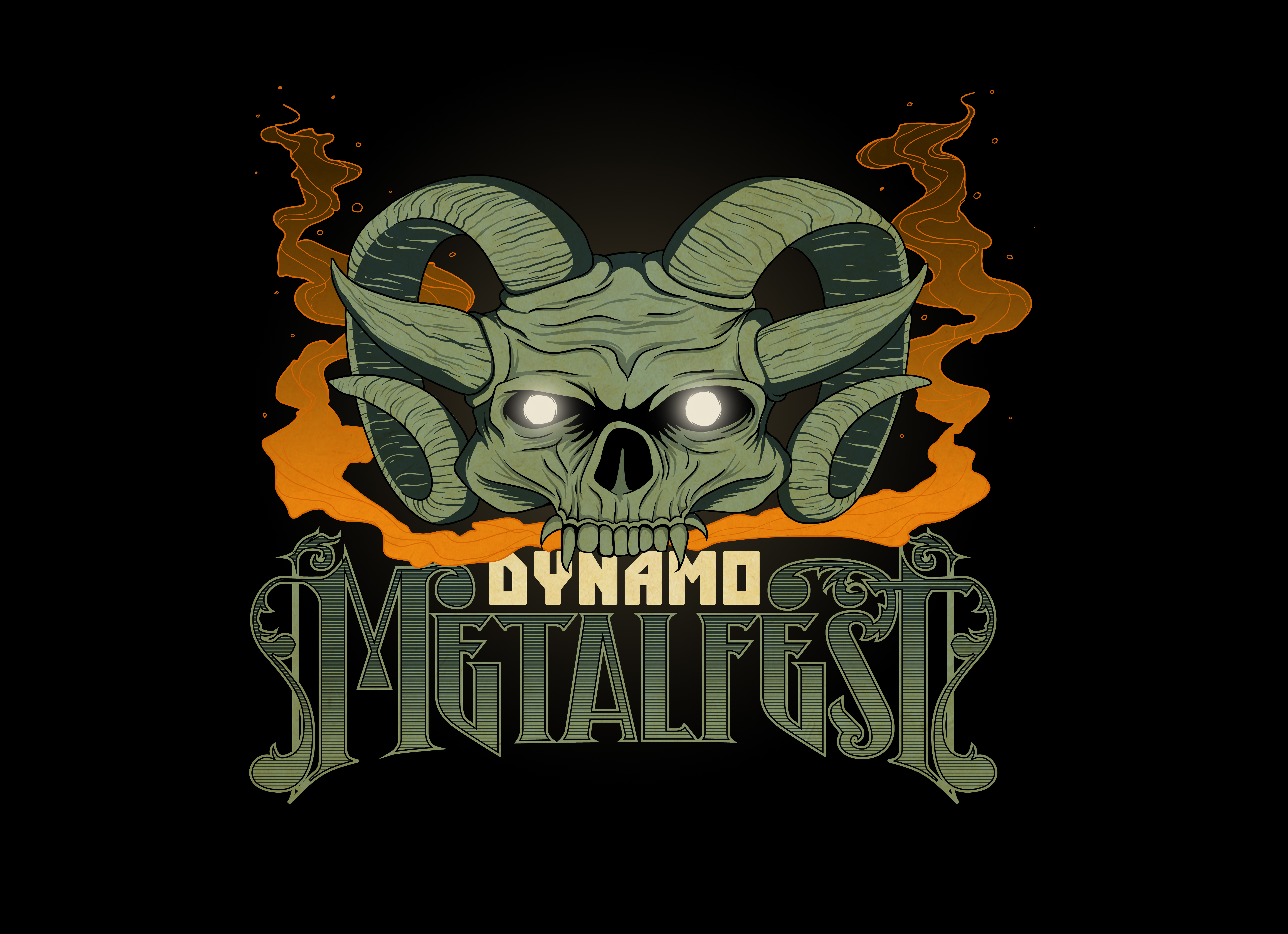 DYNAMO Metal Fest announced
