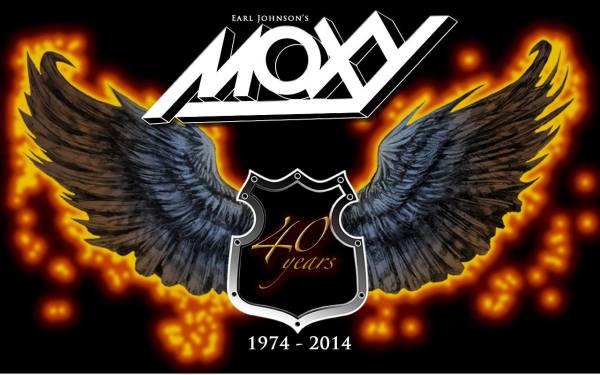 MOXY 40th Anniversary