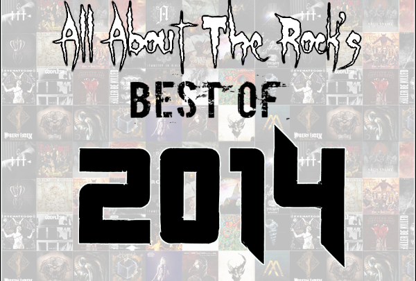 Joe Reed's Best of 2014