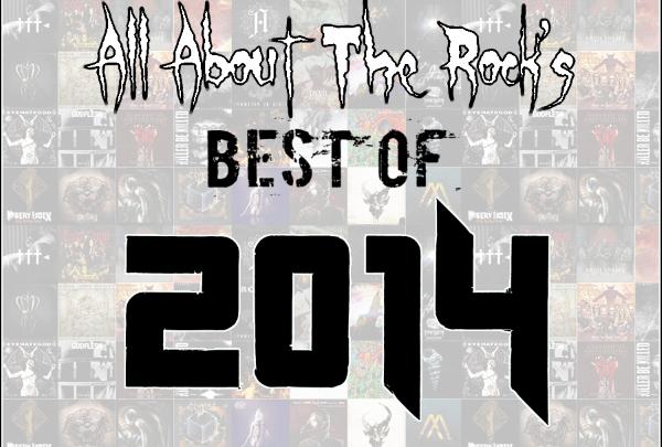George Nisbet's Best of 2014