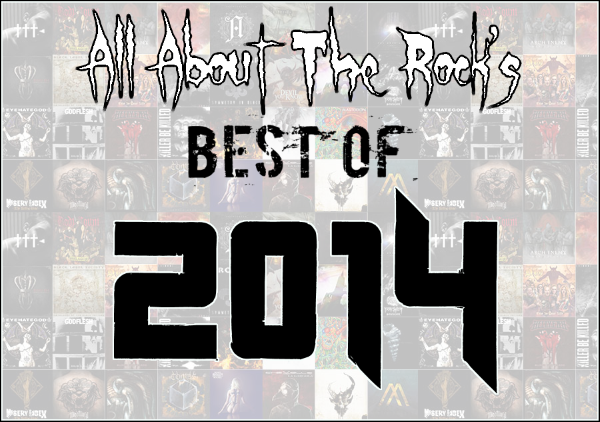 Ant Bower's Best Of 2014