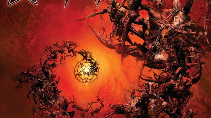 Venom Reveal Stunning Artwork