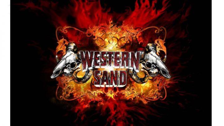 Western Sand Glasgow 11/12/14