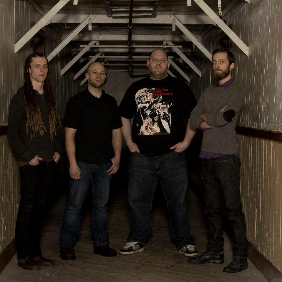Milwaukee Tech-Death Metallers ARA Release 'Devourer of Worlds'
