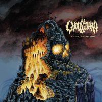 Ghoulgotha-Album