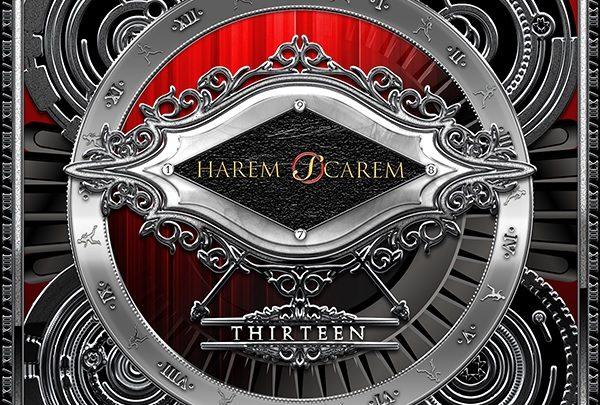 Harem Scarem  – Thirteen