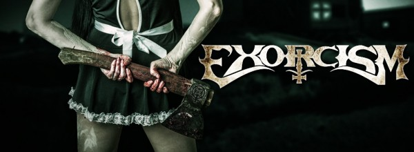 Exorcism acquire new record deal