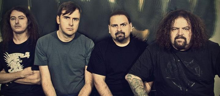 New Napalm Death song available to stream
