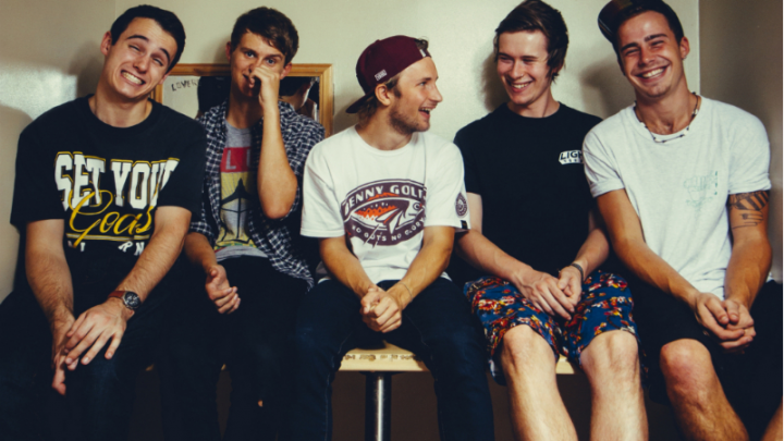 ROAM release new track with lyric video & Announced on Glamour Kills US Tour