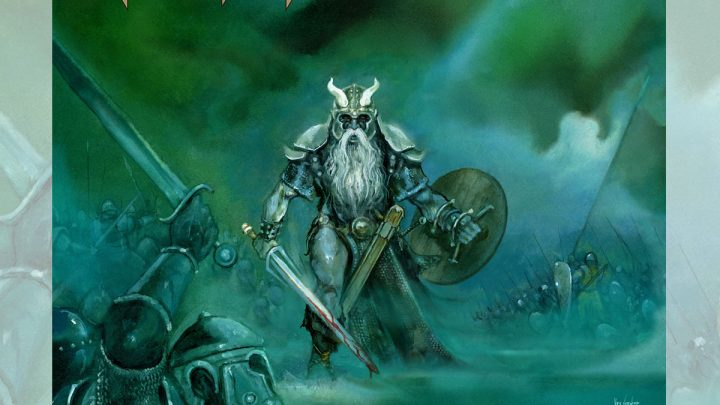 Visigoth – The Revenant King