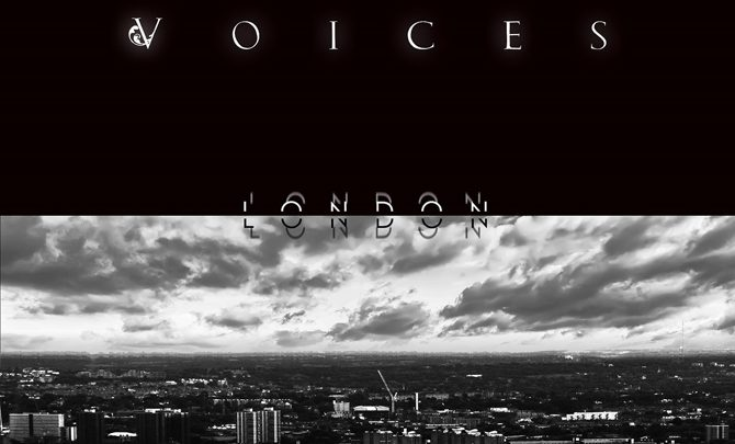 Voices – London