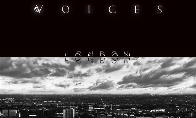 Voices – London