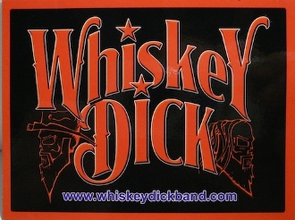 Whiskeydicks return to the UK